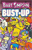 Bart Simpson Bust-Up